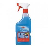 Solutie auto, pentru dezghetat geamuri, Nigrin, 500 ml