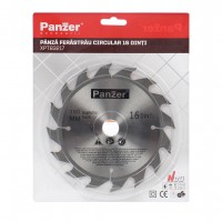 Disc circular PT83217, pentru lemn,160 x 20 mm