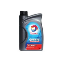 Ulei motor auto Total Quartz 7000 Energy, 10W-40, 1 L