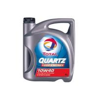 Ulei motor auto Total Quartz 7000 Energy, 10W-40, 4 L