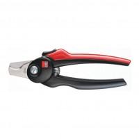 Foarfeca pentru cabluri electrice, Mob&Ius, 165 mm