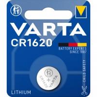 Baterie Varta Electronics CR1620, 3V, litiu tip buton