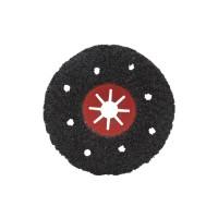 Disc polizare mozaic, Carbochim D180 SSF, 180 x 22.2 mm