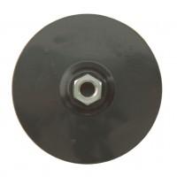 Suport pentru disc abraziv, Lumytools LT08505, 150 mm