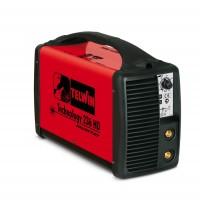 Invertor sudura MMA/TIG, Telwin Technology 236 HD