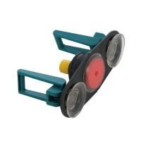 Sistem ghidaj pentru burghie ceramica, Wolfcraft 5911000