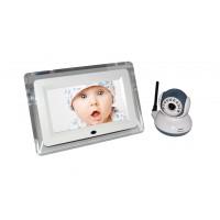 Baby monitor video wireless 7 PNI B7000