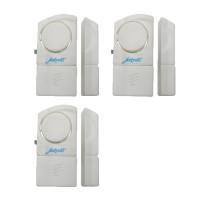 Alarma usa / ferestra, Advisen 610323, 100 dB, kit 3 bucati