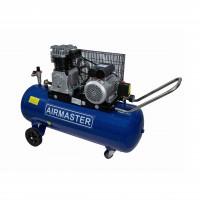 Compresor aer cu piston, cu ulei, Airmaster 320/100, 2.2 kw, 100 litri