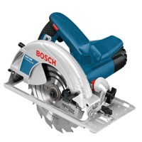 Fierastrau circular Bosch GKS 190, 1400 W, 0601623000