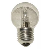Bec halogen E27 Lohuis mini 230V 28W lumina calda