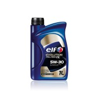 Ulei motor auto Elf Evolution Full-Tech FE, 5W-30, 1 L