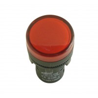 Freder lampa rosie 220V 02-534