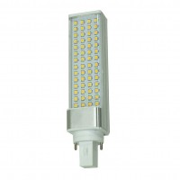 Bec LED Hepol liniar G24D-3 11W 1000lm lumina calda 3000 K