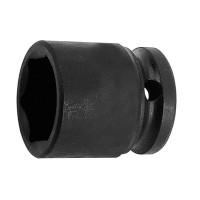 Capat cheie tubulara de impact, profil hexagonal interior, Unior 603971, 21 x 1/2 inch