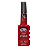 Aditiv combustibil pentru benzina STP 51200EN, 200 ml