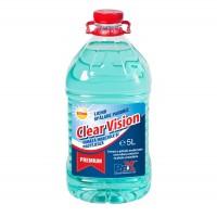 Lichid pentru parbriz, Clear Vision, vara, anti-insecte, 5 l