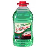 Lichid pentru parbriz, Pro-X, vara, anti-insecte, 5 l