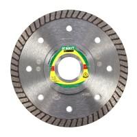 Disc diamantat, continuu, pentru debitare placi ceramice, Klingspor DT 900 FT Special,  115 x 22.23 x 1.4 mm