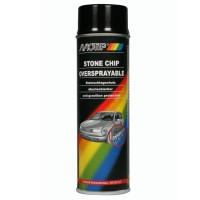 Solutie auto, antifonare, neagra, 001 Motip, 500 ml