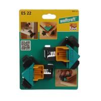 Menghina pentru prindere in unghi, Wolfcraft 3051000