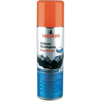 Spray glisare cu silicon Nigrin 74039, 200 ml