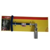 Cheie auto pentru bujii, Unitec, 16 mm