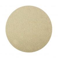 Disc abraziv cu autofixare, pentru tencuiala / glet, Klingspor PS 33 251230, 225 mm, granulatie 150