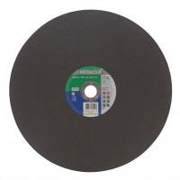 Disc debitare metal, Hitachi 752572, 350 x 25.4 x 2.6 mm