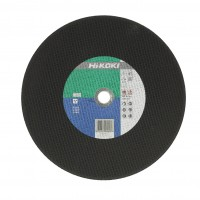 Disc debitare metal, Hikoki 4100242, 350 x 25.4 x 2.6 mm