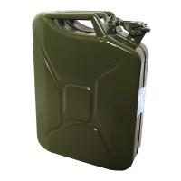Canistra metalica, pentru combustibil, Rexxon, 20 L