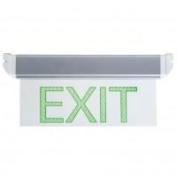 Indicator iluminat pentru evacuare - Exit 3115