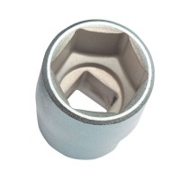 Capat cheie tubulara, profil hexagonal interior, Kronus, 4 x 1/4 inch