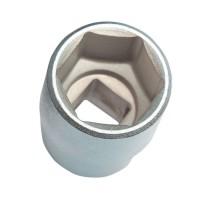 Capat cheie tubulara, profil hexagonal interior, Kronus, 14 x 1/4 inch