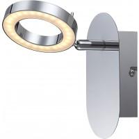 Aplica LED Orell 56107-1, 1 x 5W