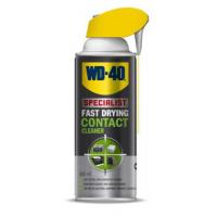 Curatitor contacte fine WD-40, 400 ml
