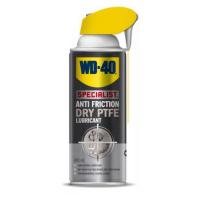 Lubrefiant WD-40 Specialist, cu teflon, uscare rapida, 400 ml