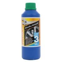 Lichid de frana auto Prelix DOT 3, 500 ml