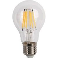 Bec LED Hoff clasic E27 6W 600lm lumina calda 2700 K