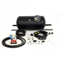 Instalatie GPL auto Fratelli 4 cilindri rezervor cilindric special