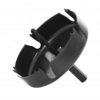 Carota cu carburi metalice, pentru lemn / gips carton, Bosch 2609256D13, 100 mm