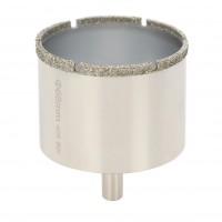 Carota diamantata, pentru placi ceramice, Bosch 2609256C92, 68 mm