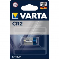 Baterie Varta Photo Lithium 6206, CR15H270, 3V, Litiu