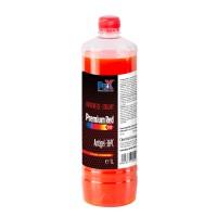 Antigel diluat G12, Pro-X, Premium Red, toate sezoanele, 1 l