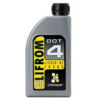 Lichid de frana auto, Lifrom, DOT 4, 430 ml