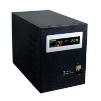Stabilizator de tensiune hibrid, cu releu si servomotor, Conter AVR SVRH 20000VA / 15000W