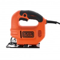 Fierastrau electric vertical, pendular, Black&Decker KS501, 400 W