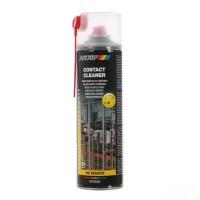 Spray pentru curatarea contactelor electrice, Motip, 500 ml