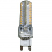 Bec LED Hepol mini G9 4W 320lm lumina calda 3000 K