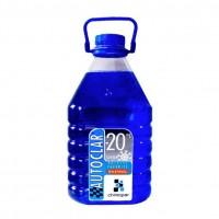 Lichid pentru parbriz, Autoclar Bioetanol, iarna, -20 grade, 3 l